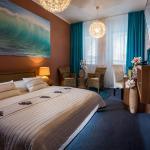 Sareza hotel,  Ostrava
