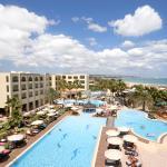 Hotel Paradis Palace,  Al-Hammamat
