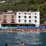 Hotel Le Sirene, Massa Lubrense