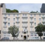 Hôtel de L'Europe, Lourdes
