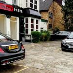 Hotel Pictures: The Hindes Hotel - B&B, Harrow
