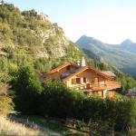Hotel Pictures: Residence de l'Orceyrette, Briançon