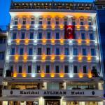 Atlıhan Hotel,  Ordu