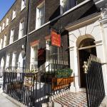 Morgan Hotel, London