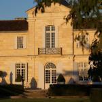 Hotel Pictures: Château du Tertre, Arsac
