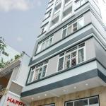 Happy Angel Hotel, Nha Trang