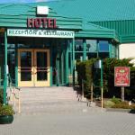 Hotel Pictures: Hotel An der Hasenheide, Bentwisch