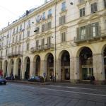 Pensione Orizzonte, Turin