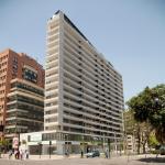 Sunset Apartments,  Santiago