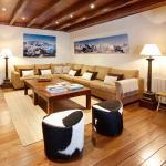 Hotel Pictures: Apartamento Val de Ruda Luxe II, Baqueira-Beret