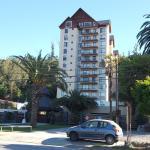 Hotel Pictures: Florynisa Apart Hotel, Concepción