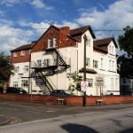 Fairhaven Guest Accommodation, Nottingham