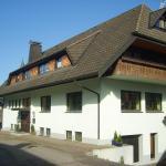 Pension Nachtigall, Rötenbach