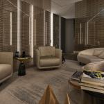 Fendi Private Suites,  Rome