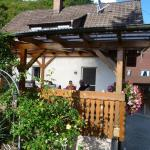 Hotel Pictures: Obsthof Vogthof, Lautenbach