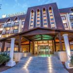 Fotos del hotel: Excelsior Hotel Shamkir, Şǝmkir