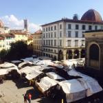 Hefesto, Florence