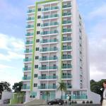 Hotel Pictures: Apartamento Edificio Terrazas los Alpes, Cartagena de Indias