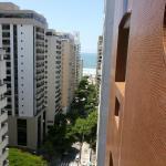 Apartamento Santos, Guarujá