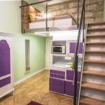 Hollo apartment,  Будапешт