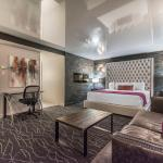 Hotel Pictures: Quality Inn Rouyn-Noranda, Rouyn