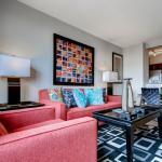 Global Luxury Suites at Pentagon City South, Arlington