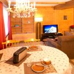 Apartment Chalet Romantica, Grindelwald
