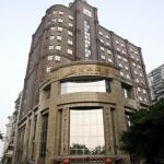 Zhuhai Xiangquan Hotel, Zhuhai