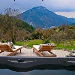 Hotel Pictures: Les Hauts de L'Escoulaou, Castellane