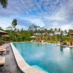 Om Ham Resort Ubud,  Ubud