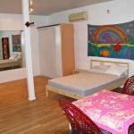 Studio Matira,  Bora Bora