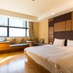 Ji Hotel Changzhi East Taihang Street, Changzhi