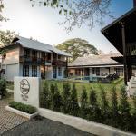 Chotana Villa Hotel Chiang Mai, Chiang Mai