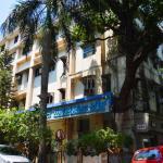 Hotel Blue Bird Colaba,  Mumbai