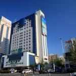 Qingdao Sanfod Hotel, Qingdao
