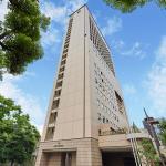 Hotel Hanshin, Osaka