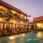 Kralanh Petite Villa, Siem Reap