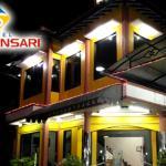 Langensari Hotel, Cirebon