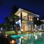 Blue Marlin Bali Villa, Kubutambahan
