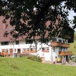Schanzenberghof, Hornberg