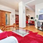 Bergamini Halldis Apartment, Rome
