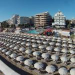 Hotel Roland, Riccione