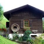 Hotellikuvia: Ferienhaus Wassermühle, Maria Luggau
