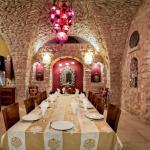 Villa Tiferet, Safed