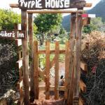 Hiker's Inn-Purple House, Kaleucagız
