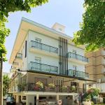 Hotel Latini, Rimini