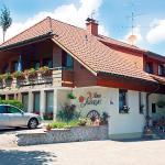 Haus Subasio,  Höchenschwand