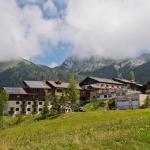 Alpenhotel Plattner, Sonnenalpe Nassfeld