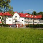Hotel Górsko, Wieliczka