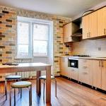 Apartment Na Matrosova,  Smolensk